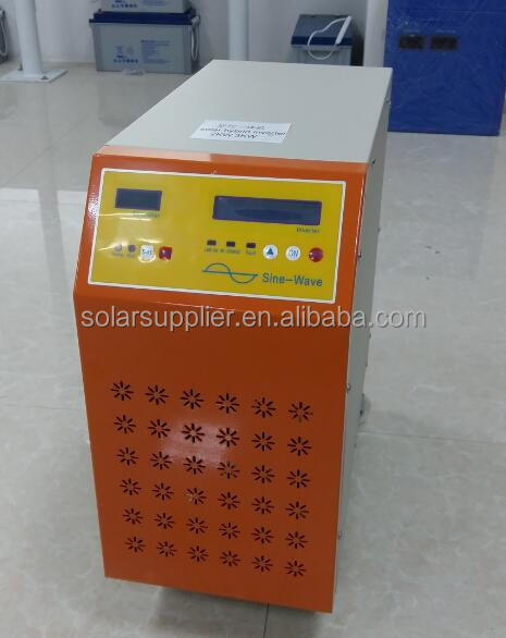 10KVA multifunction solar panel inverters with XSDP10000L