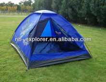 promotional camping tent / children's pattern tent
