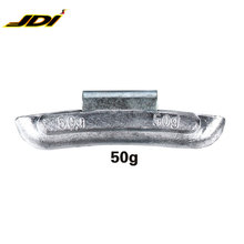 5G-60G Lead/PB clip on wheel weights for Alloy rim