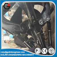 trade assurance china supplier low price good quality hydraulic excavator rotator grapple