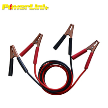 J60009 10ft 10Gauge 150A Booster Jumper Cables Emergency Battery Motorcycle // Car