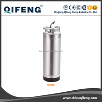 Various Vertical Centrifugal Submersible Pump