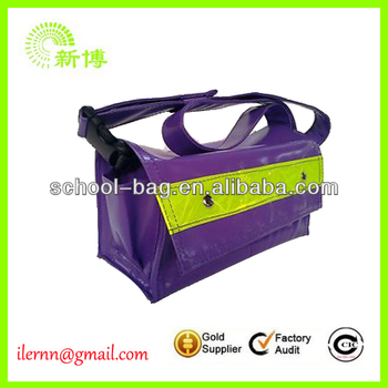 Custom-made Promotion Tarpaulin Tool Bag