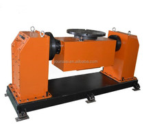 Automatic industry tilting ratating double-axis positioner 300kg digital positioner with diagnostic assistance system
