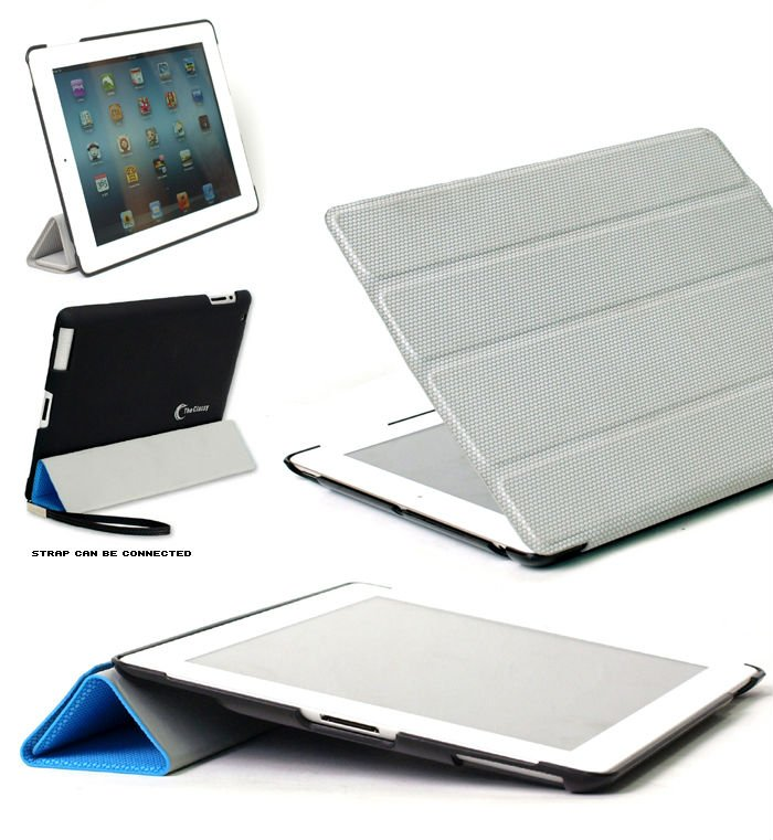 Korea DESIGN 2012 For ipad 2 new case