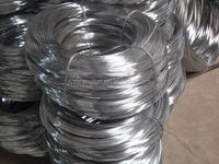 low price good quality electro galvanized iron wire BWG 20 for construction (really factory)