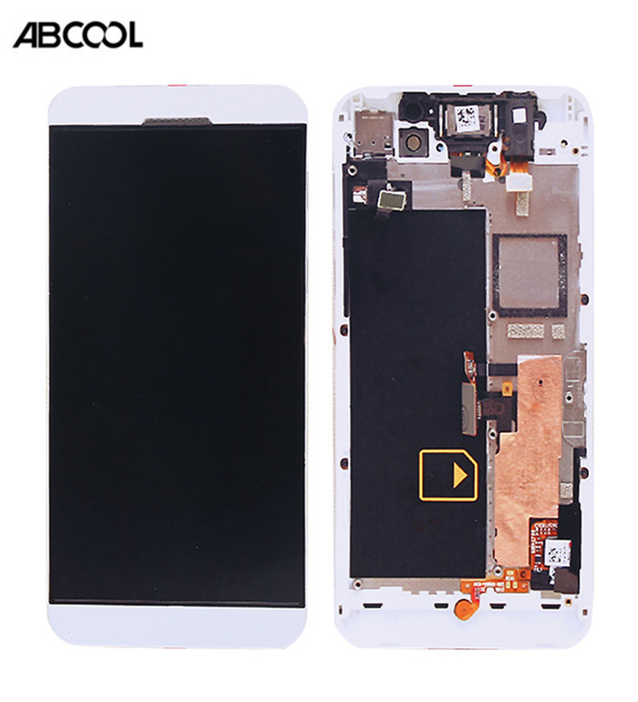 Replacement repair <strong>parts</strong> LCD touch screen display for Blackberry <strong>Z10</strong>