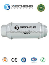 high purity refrigerant propane r290 for sale
