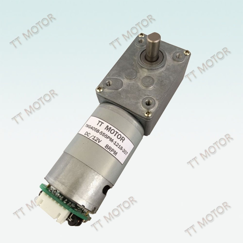 24v Cheap Promotional Aslong 12v Worm Brushless Gear Motor