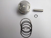 Wholesale Gas Motor Engine Parts Piston and Ring Kit CG125