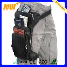 Fashion motorcycle waist bag