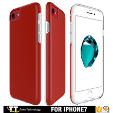 Latest high quality phone case for apple for iphone 7s,new designs for iphone 7 case