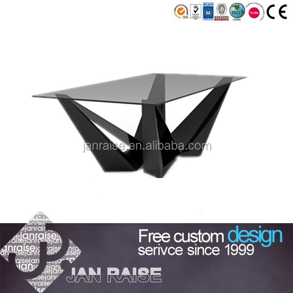 Modern space saving dining table and chairs set
