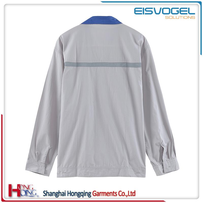 Different types hot sale china products antistatic protective shirt