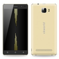 VKWORLD T3 5 inch MTK6735 Quad Core 2GB Ram 16GB ROM Camera 5MP+13MP Android 5.1 Bigger Speaker Phone 4G Smart Phone