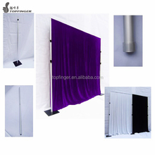 Wall Decor Room Draping Portable Backdrop Panels Wedding Ceiling Decorations For Parties