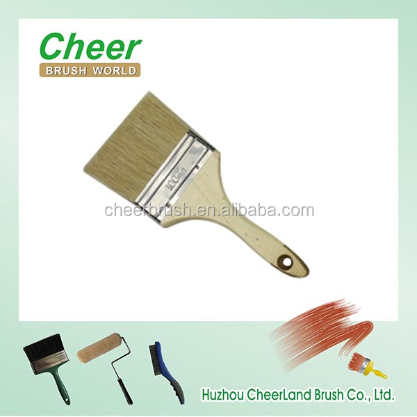 Hot sale paint brush size for name brand painting tools