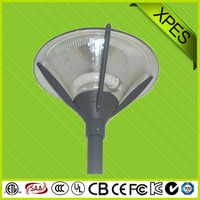 China Foshan stainless steel 2700k garden solar light pots