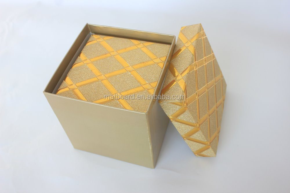 Wholesale Custom Paper Gift Box/cardboard gif box