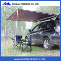 Outdoor camping canvas cotton 4x4 accessories vehicle awning