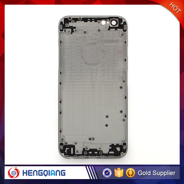 Genuine New Back Cover Back Housing Replacement for iphone 6, AAA Quality Test One by One