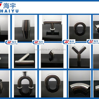 Sanitary Stainless Steel Pipe Fittings 3A