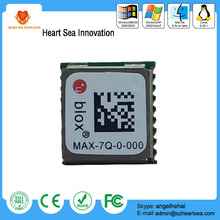 High sensitivity ublox gps max 7 gsm module with performance