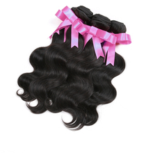 Body wave two tone human hair 18'' virgin brazilian body wave alibaba <strong>express</strong>