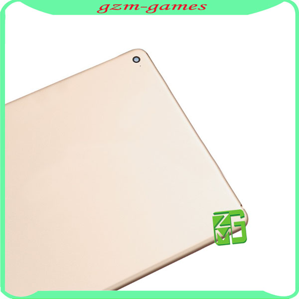Factory Price!!!Wholesale Price Repair Battery Case For Ipad Air 2 Battery Door Rear Cover - WIFI Version