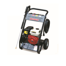 5.5HP Gasoline High Pressure Washer