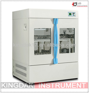 (big capacity) vertical double-decked laboratory shaking incubator shaker