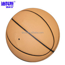 Adult Size 7 Laminated Basketball