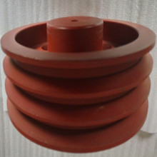OEM cast iron V Belt Pulley Wheel Sheave Product