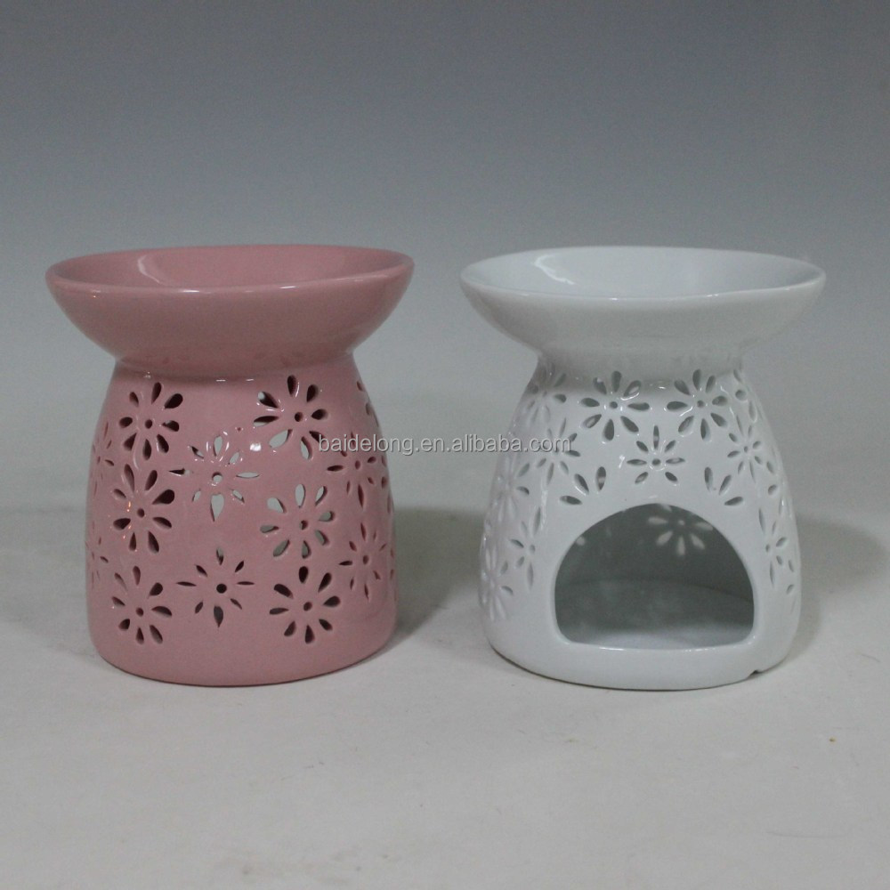 2015 New Ceramic Aroma Burners