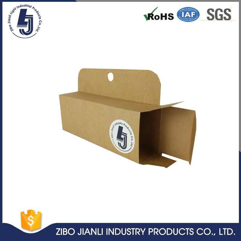 factory custom shipping product packaging box chalk