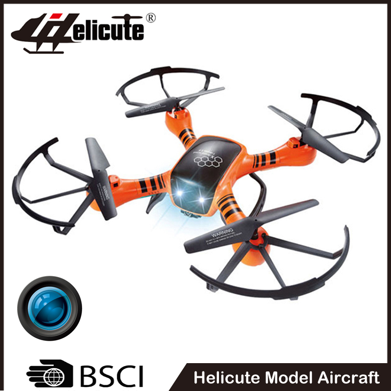 Helicute H805C 4ch rc drone helicopter with camera