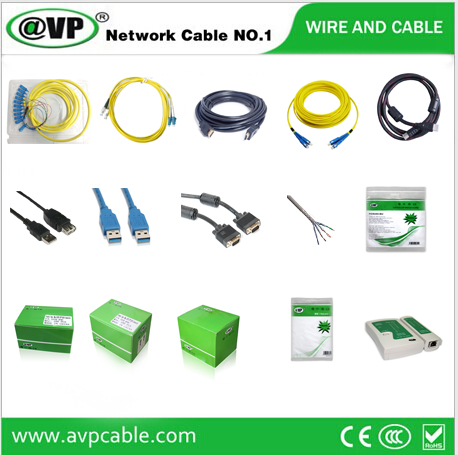 OEM CAT6 Cable Ethernet Pass test CAT 6 RJ45 Patch Cord