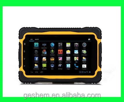 Made in China IP67 rugged waterproof cell phone