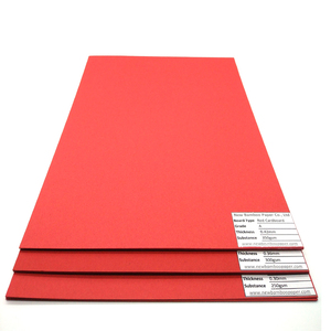 Red Cardboard Sheets Red Cardboard Sheets Suppliers And