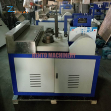 Automatic Stainless steel scourer making machine