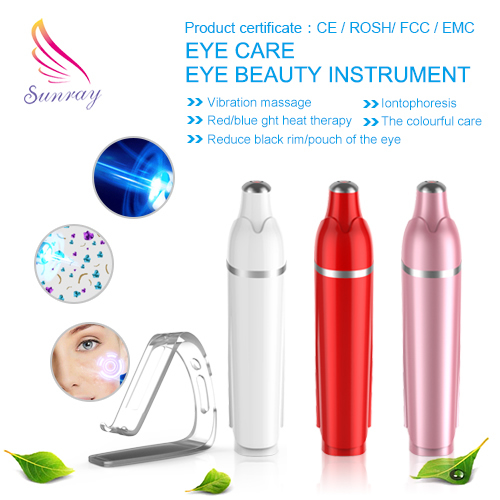 2016 New Trending Best selling beauty products new design eye care massager