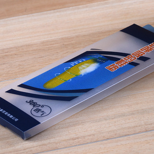 The most popular custom insole plastic pp packaging box
