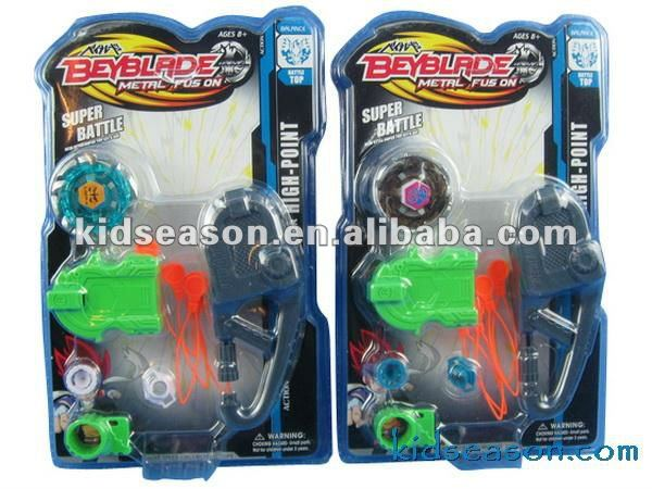 CLASSIC SUPER BATTLE TOP TOY KS040050