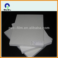 High Quality Waterproof Celuka PVC Foam Board/sheet
