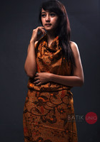 fabric batik Indonesia 07