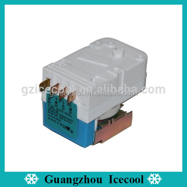 For Sumsung Refrigerator Parts Universal 1.5W/4.5A Defrost Timer TD-20C High Quality