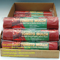 high quality red plastic garden mulch for tomato plants