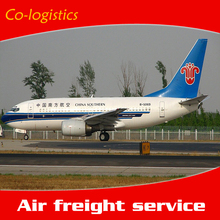cheap air freight from China to Australia ddp, local agent custom and delivery