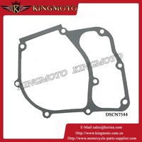 70cc motorcycle gasket/ motorcycle engine spare parts gasket parts