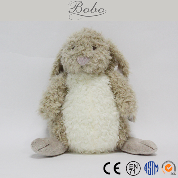 Cute Top Grade Fluffy Rabbit Toys for Kids Animal Toys
